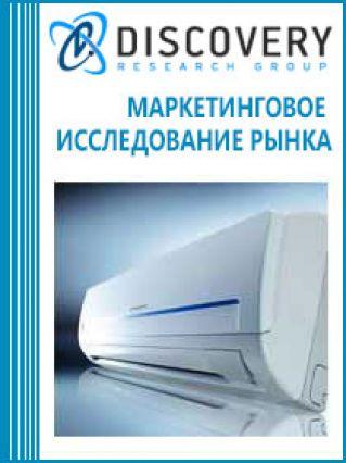 Анализ рынка кондиционеров в России
