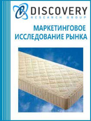 Анализ рынка матрасов в России