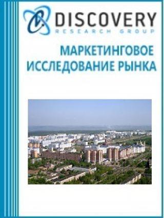 Рейтинг перспективных городов для развития рынка меховых изделий в России