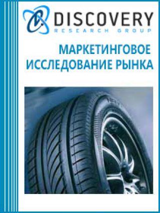 Анализ рынка ЦМК шин в России