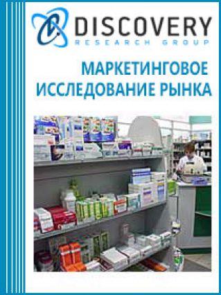 Анализ рынка аптечного ритейла (сетевой торговли) в России