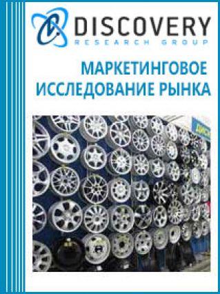 Анализ рынка колесных дисков в России
